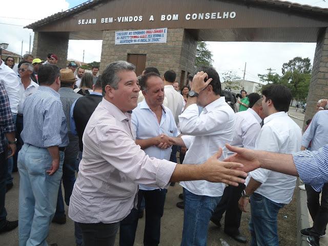 Image result for ricardo alves prefeito de saloá