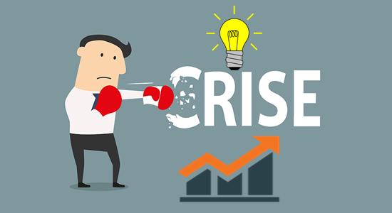 Como crescer na carreira ou arrumar emprego mesmo na Crise.