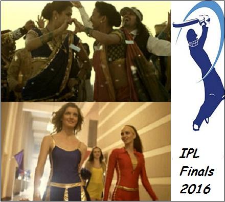 IPL Finals 2016