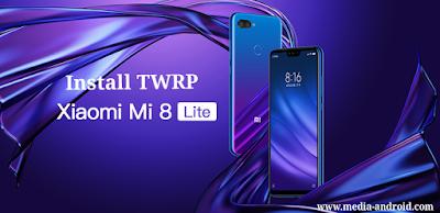 tutorial-install-twrp-xiaomi-mi8-lite