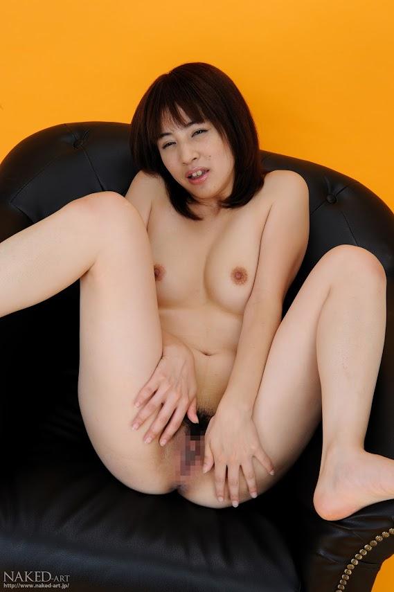 Naked-Art No.00284 Reira Serikawa 芹川レイラ