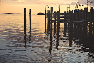 dock at sanibel harbour resort fort myers