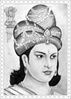 samrat ashoka hindi story