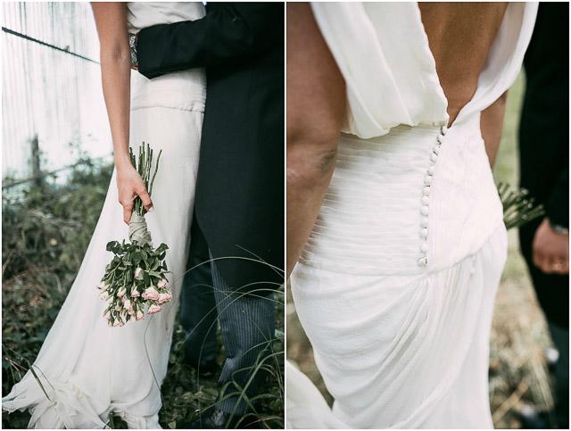 boda girona wedding farinera sant lluis blog bodas cortana novia vestido