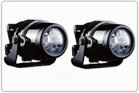 Suv car fog lights JPG