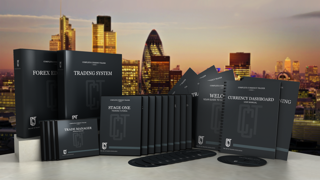 The Complete Currency Trader home study program