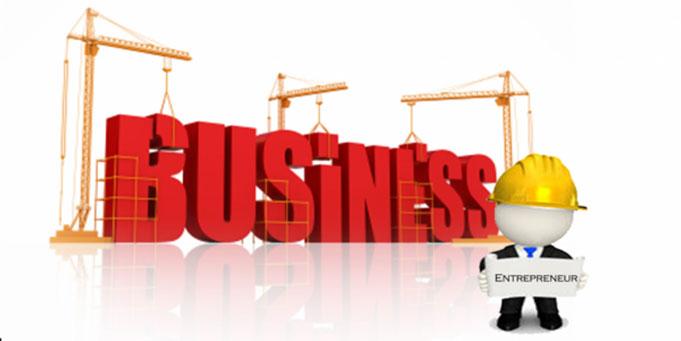 Cara membangun bisnis yang benar