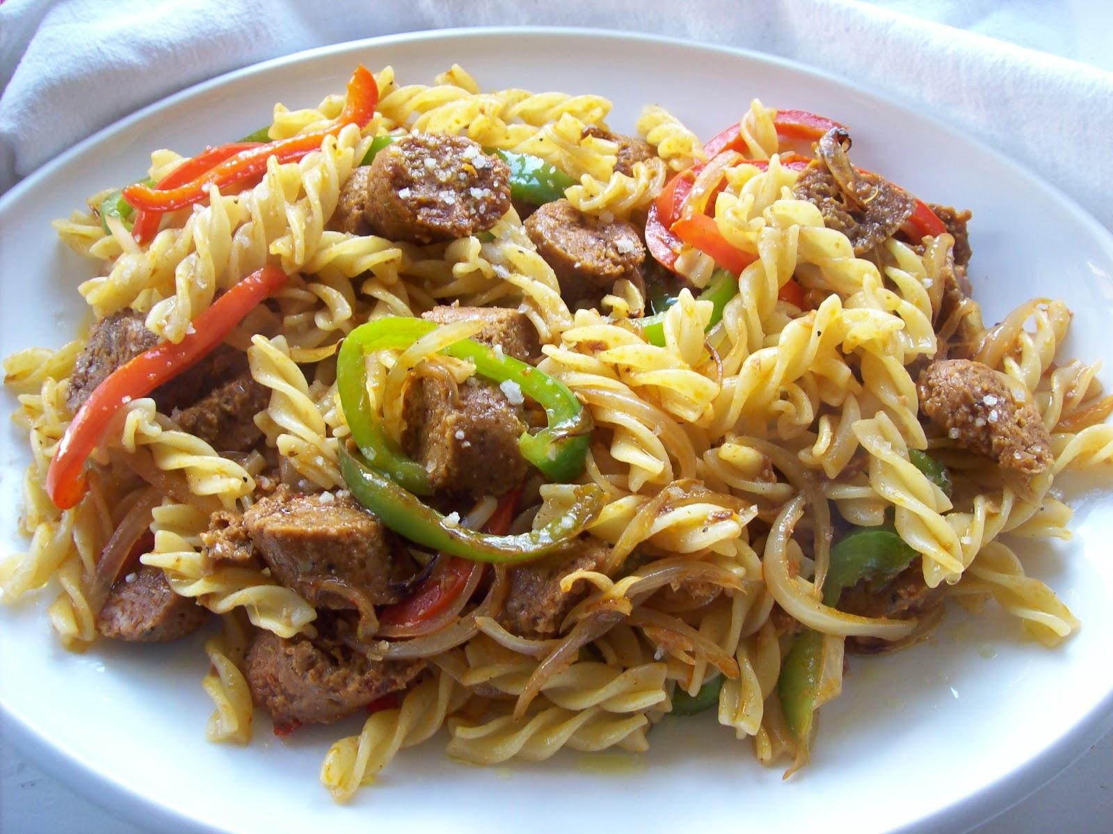 Spaghetti with Spicy Tomato Sauce recipe (Indian style ...  |Spicy Italian Spaghetti