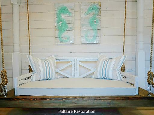 Sleeping Porch Ideas Coastal Living