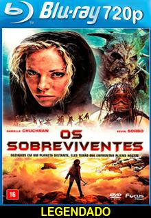 Assistir Os Sobreviventes Legendado (2016)