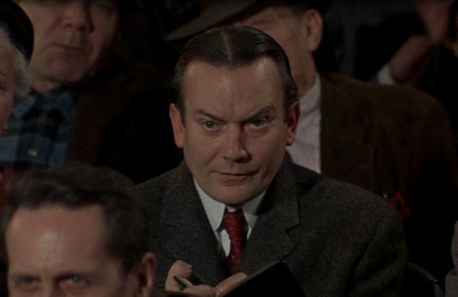 denholm elliott actor