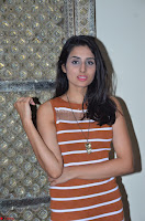 Actress Nikhita in Spicy Small Sleeveless Dress ~  Exclusive 056.JPG