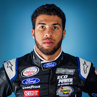 Darrell Wallace Jr - Coke Zero 400 Race Report - #NASCAR