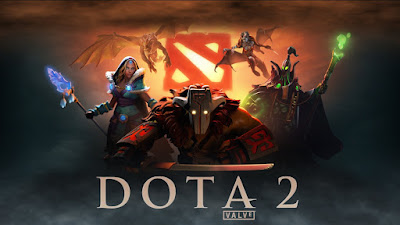 Dota 2 Game Full PC Free Download