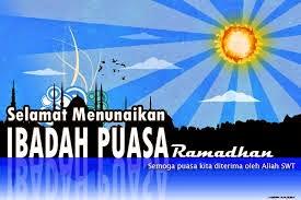 ibadah puasa, puasa ramadhan