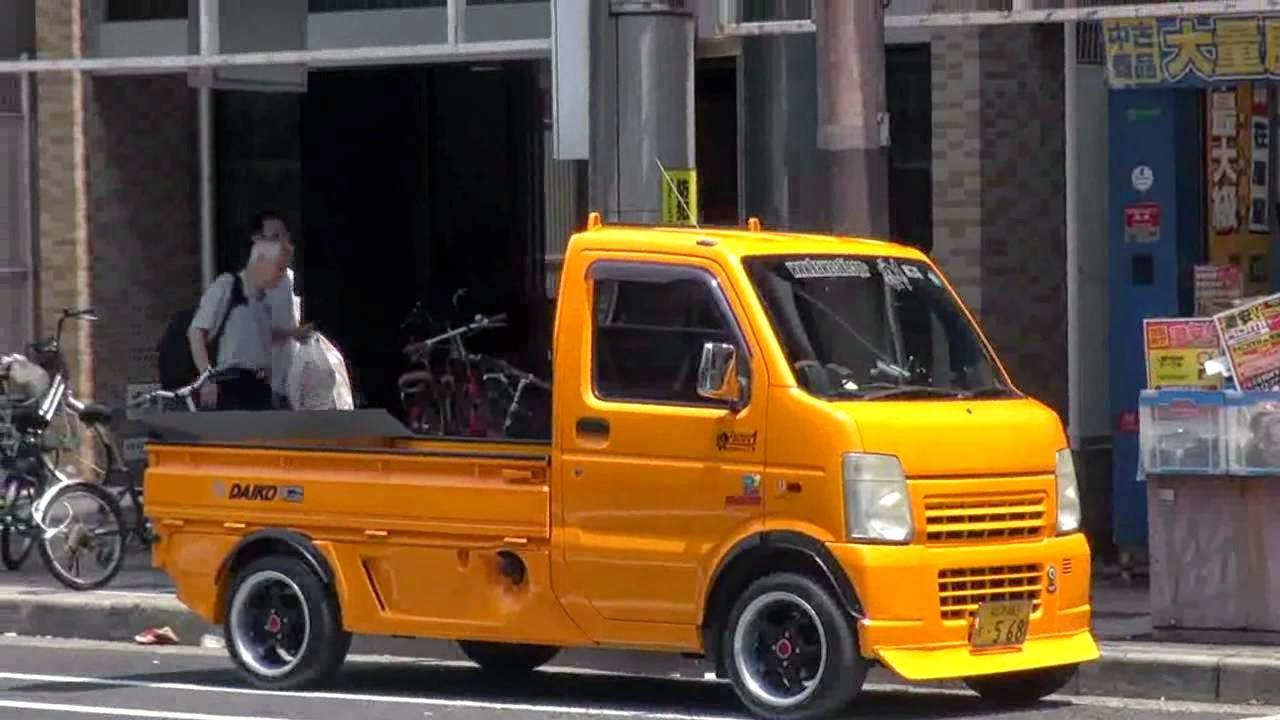 Kumpulan Modifikasi Mobil Pick Up Keren Terbaru  Modif