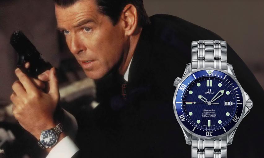 Reloj James Bond Casino Royale