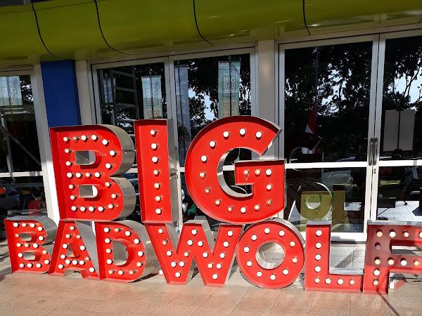 Big Bad Wolf 2018: Belanja Buku dan Berbagai Drama Bersama Si Kecil
