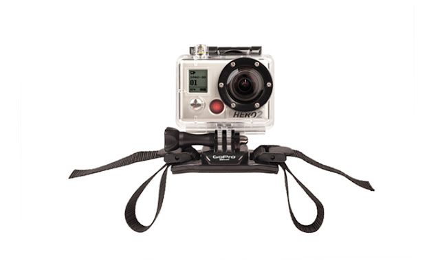 GoPro HD Hero2 Outdoor Camera