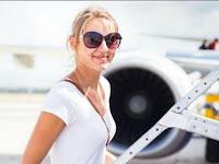Inilah 5 Trik Merawat Kecantikan Saat di Pesawat yang Wajib Dicoba!