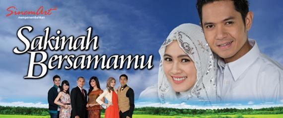 Sinopsis drama Sinetron Sakinah Bersamamu TV3, pelakon dan gambar drama Sinetron Sakinah Bersamamu TV3, Tonton sinetron Sakinah Bersamamu episod akhir – episod 98