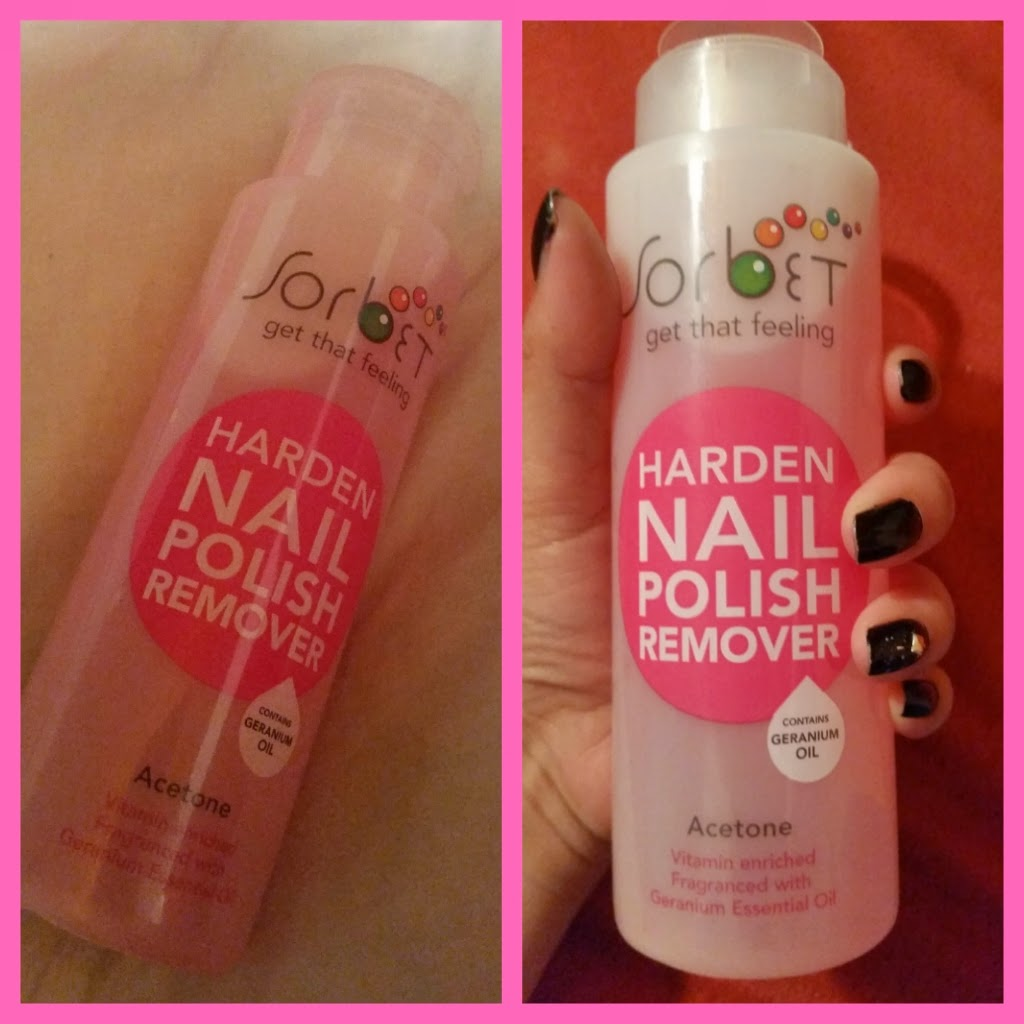 How Long Does Nail Polish Remover Last: In The Loop With CoCo: Sorbet Harden Salon Pump Nail