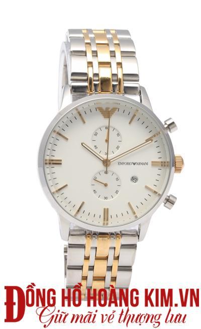 đồng hồ armani giá rẻ