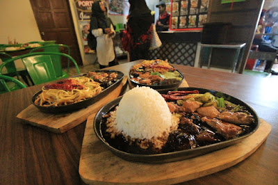 Menu Lazat Dan Murah Hanya Di Next Food Juntion Klang Parade