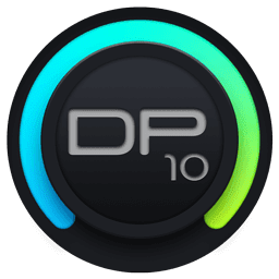 MOTU Digital Performer v10.01 Full version
