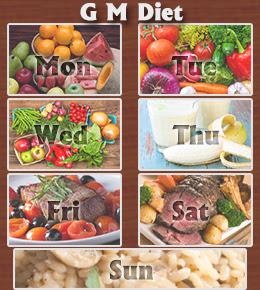 Macam-Macam Diet