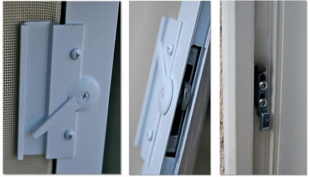 patio door lock repair cost