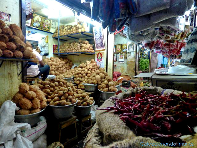 Gran Bazar Pondicherry