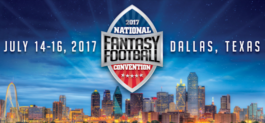 We have partnered with Tony Romo's National Fantasy Football Convention use Discount Coupon Code Romo15