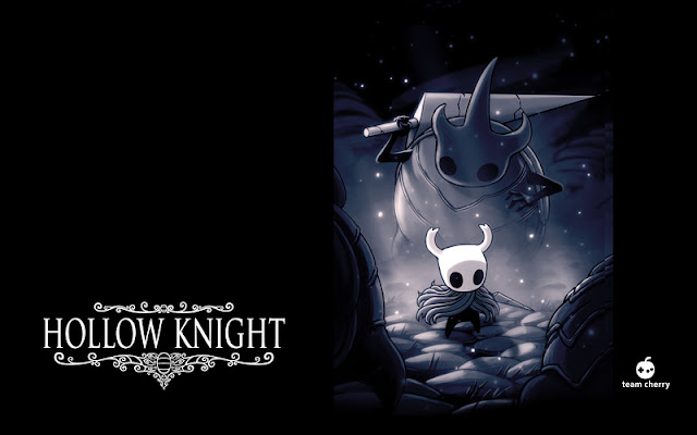 Hollow Knight-CODEX
