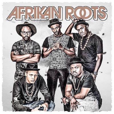 Afrikan Roots Ft Gloria Bosman, Tlokwe Sehume, Oddessy & Try - Soul - Spiritual Rhythm (Original)