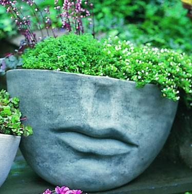 Inspire bohemia unique garden planters and displays - Unusual planters for outdoors ...