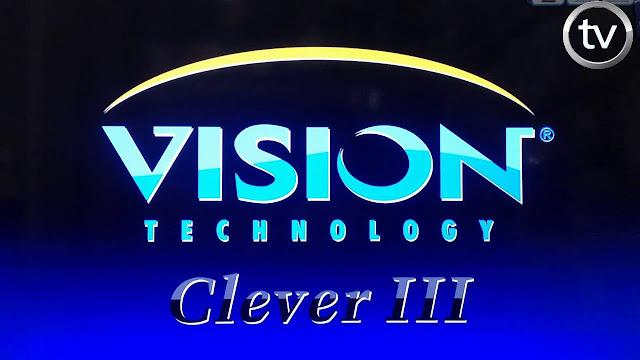 تحديثات جديدة بتاريخ 18/10/2016 لأجهزة Vision Technology من الألف إلى الياء