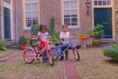 alpina fietsen kinderen
