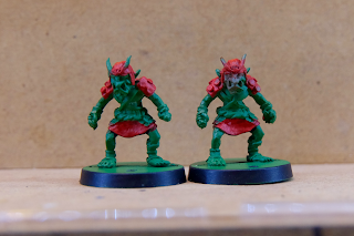 Two Goblins