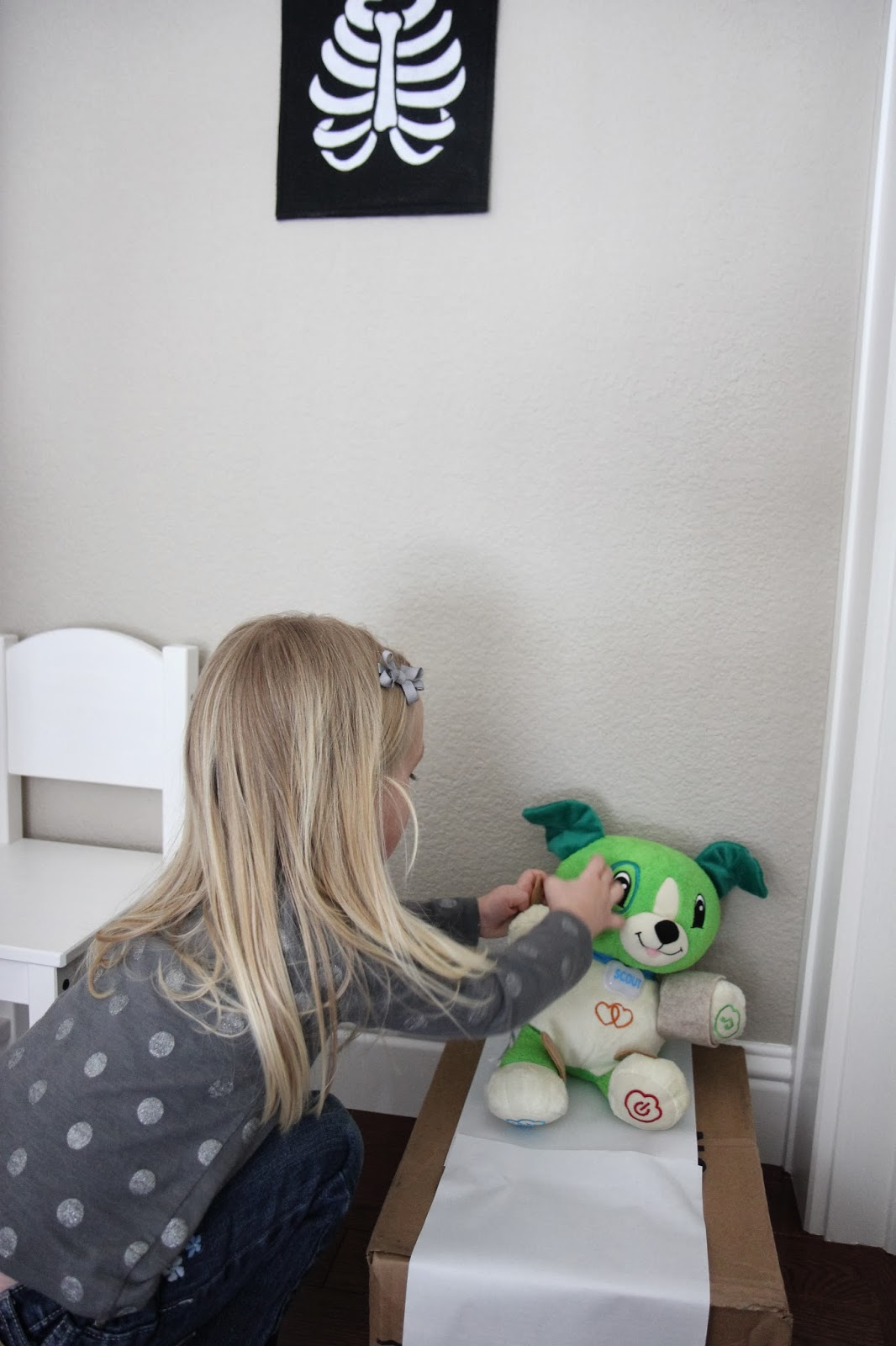 Toddler Approved Let S Play Doctor Felt Pretend Play For