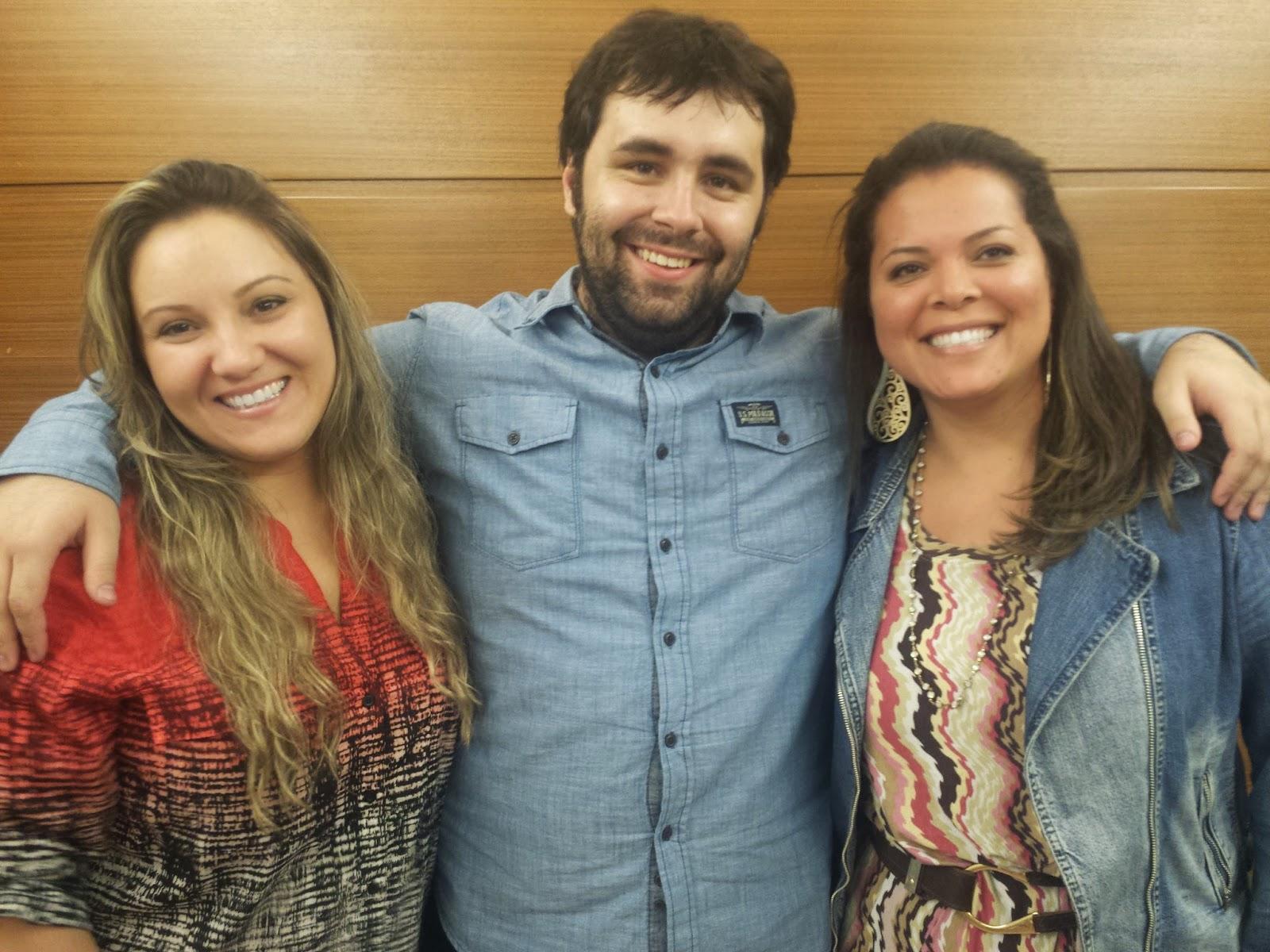 Esequias Caetano ministra curso sobre Disfunções Sexuais na Atitude Cursos de Brasília 1