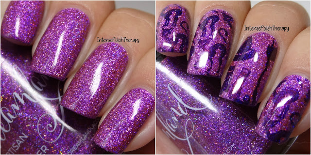 Dreamland Lacquer - Give Me Something Good to Eat
