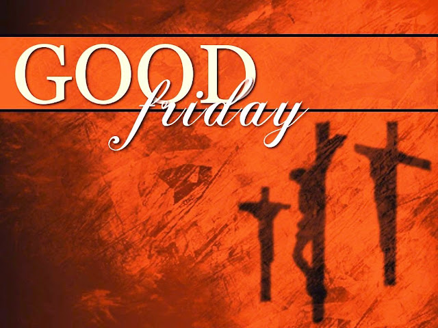 good friday images for friends