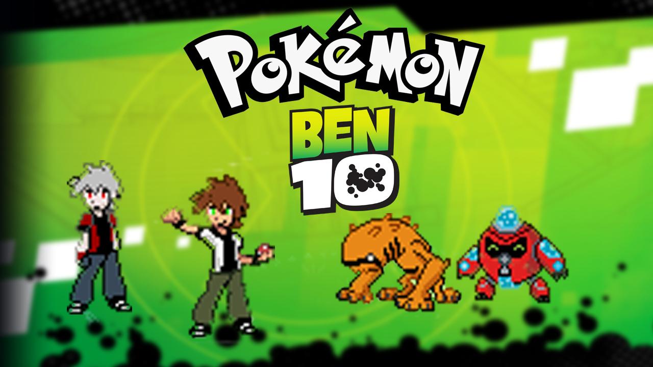 download ben 10 alien force game nds rom