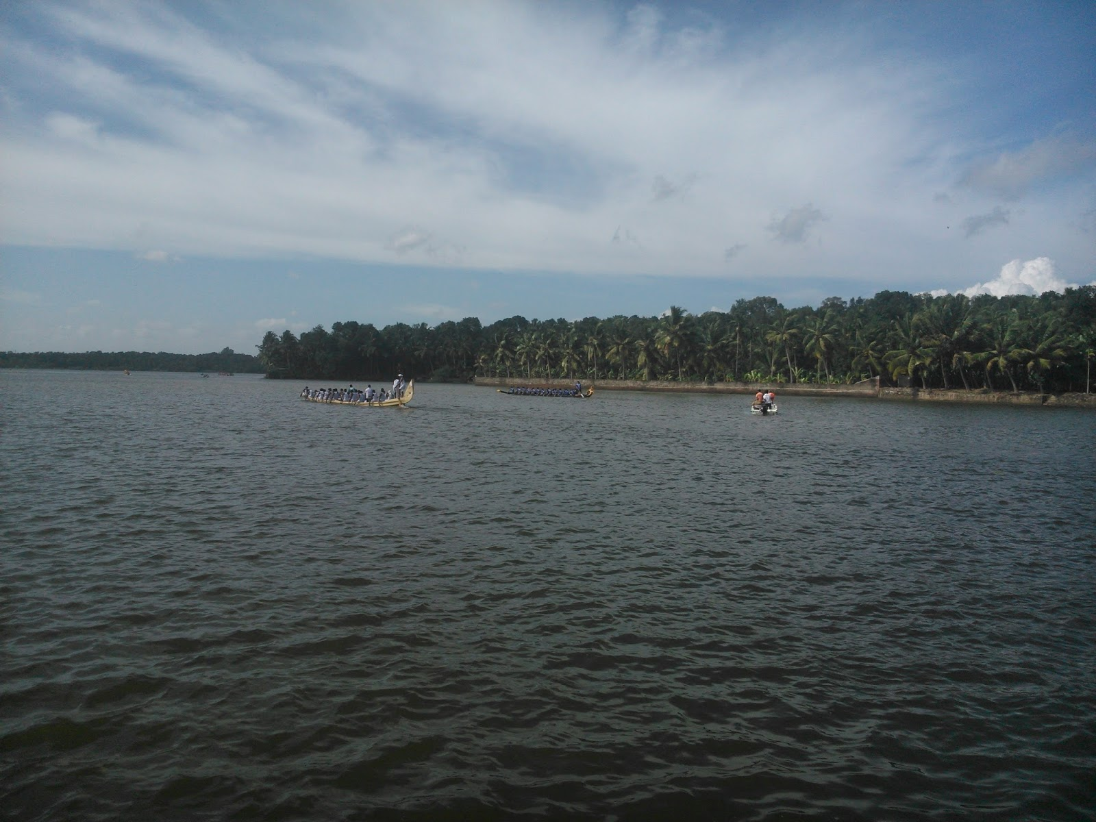 tourist places to visit in trivandrum