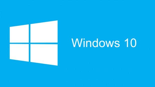 10 Benda Baru Pada Windows 10
