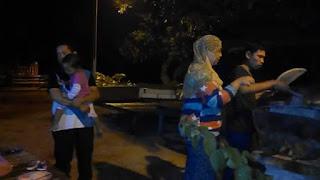 Jalan-jalan ke Pengkalan Balak, Melaka Sambil Release Tension.