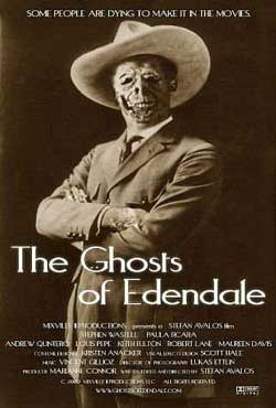 The Ghosts of Edendale (2003)