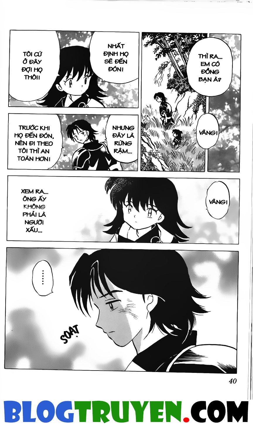 Inuyasha vol 27.2 trang 19