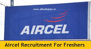 Aircel Careers